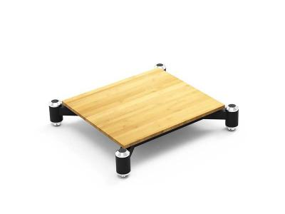 NorStone Spider Base 12cm High, Real Bamboo