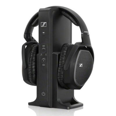 Sennheiser RS175 2.4gHz Wireless Headphones with Bass Boost