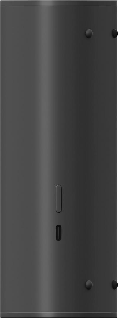 Sonos ROAM Portable Smart Speaker (Black)