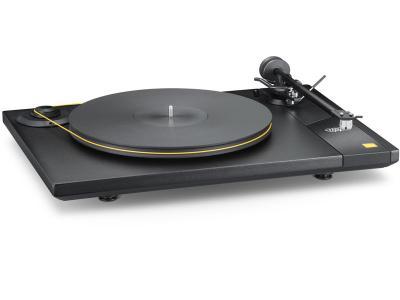 Mofi Electronics StudioDeck +U Turntable with UltraTracker Cartridge