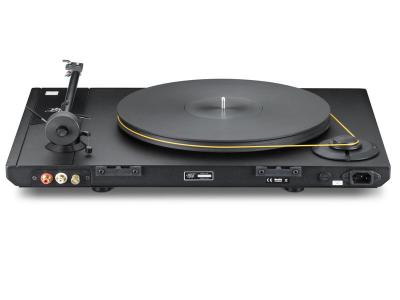Mofi Electronics StudioDeck +M Turntable with MasterTracker Cartridge