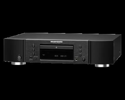 Marantz CD6007 Single Disc CD Player
