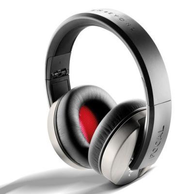 Focal LISTEN Premium Mobile Closed Back Over-Ear Headphones