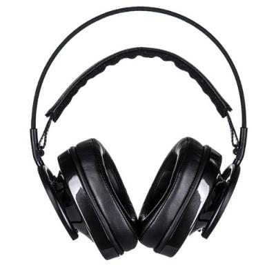 Audioquest Nighthawk Carbon Around The Ear Semi-Open Headphones