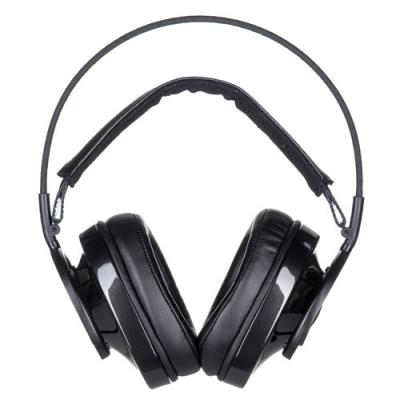 Audioquest NightOwl Carbon Around The Ear Headphones