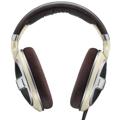 sennheiser HD599 High End Headphones Around Ear