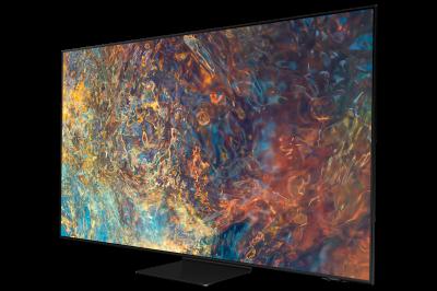 "Samsung 85"" Neo QLED 4k Smart TV (QN90AA Series) - QN85QN90AAFXZC"