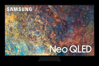 "Samsung 75"" Neo QLED 4k Smart TV (QN90AA Series) - QN75QN90AAFXZC"