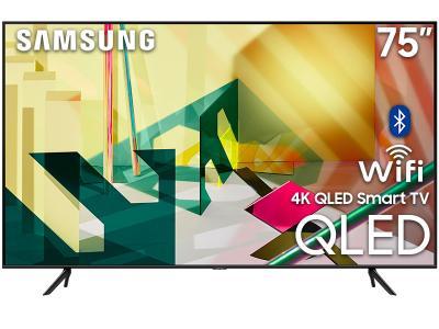"""75"""" Samsung QN75Q7DTAFXZC QLED Smart TV"""
