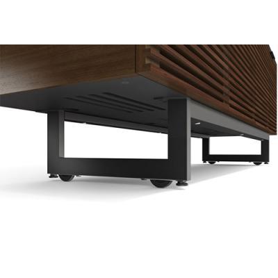 BDI CORRIDOR Quad-wide Cabinet - White Oak (8179)