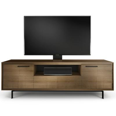 BDI SIGNAL Triple-wide Cabinet - Natural Walnut (8329)