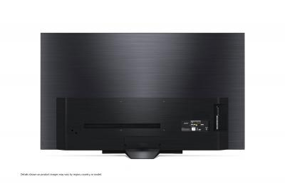 "LG 55"" OLED 4k TV (BX Series) - OLED55BX (Open Box)"