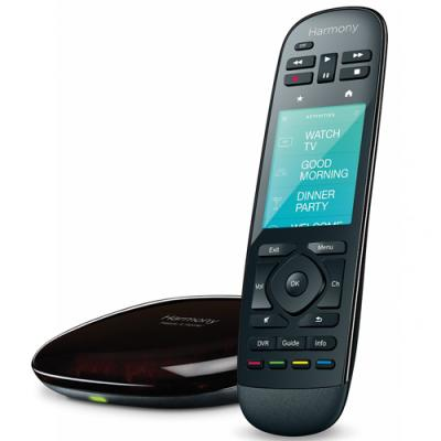 Logitech Harmony Ultimate Home Universal Remote