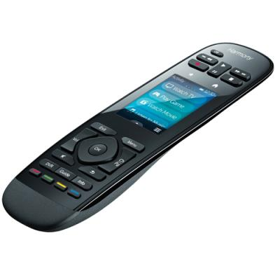 Logitech Harmony Ultimate One Universal Remote