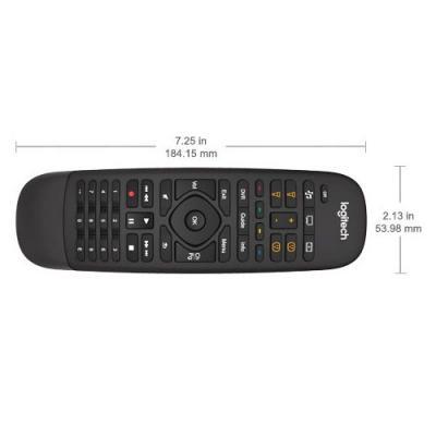 Logitech Harmony Companion Whole-home Remote Control
