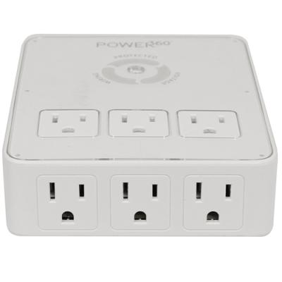 Panamax P360-DOCK 6 Outlet Ultimate Power Protection with USB Charging
