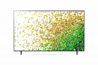 "LG 75"" 4k Smart NanoCell TV (NANO85 Series) - 75NANO85APA"
