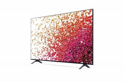 """LG 55"""" 4k Smart NanoCell TV (NANO75 Series) - 55NANO75UPA"""