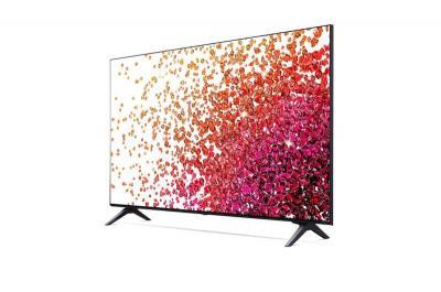 """LG 43"""" 4k Smart NanoCell TV (NANO75 Series) - 43NANO75UPA"""