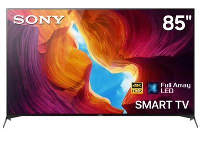 "85"" Sony XBR85X950H X950H Series Full Array LED 4K UHD HDR Smart TV"