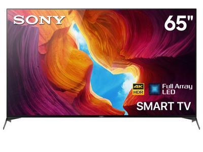 "Sony Bravia 65"" LED 4K UHD HDR Full Array Smart TV - XBR65X950H (X950H Series)"