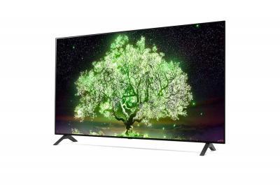 """LG 55"""" OLED 4k Smart TV (A1 Series) - OLED55A1"""