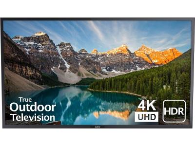 "SunBrite 65"" Outdoor TV 4k HDR Full Shade Outodoor TV - Black (SB-V-65-4KHDR-BL)"
