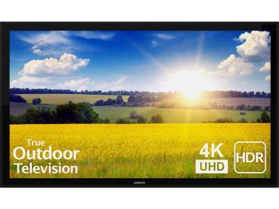 "49"" Pro 2 Series 4K Ultra HDR Full Sun Outdoor TV - 1000 NITS - Black (SB-P2-49-4K-BL)"