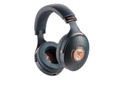 Focal Celestee Closed Circum-aural High-fidelity Headphones