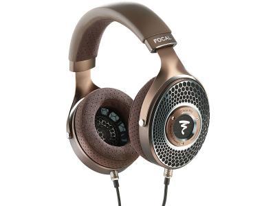Focal Clear Mg Open Circum-aural High-fidelity Headphones