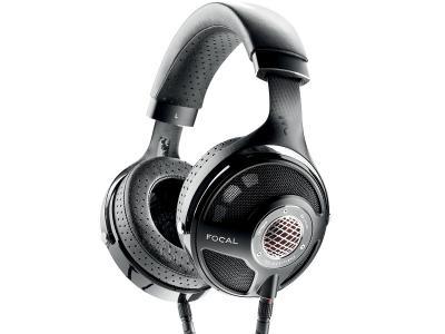 Focal Utopia 2020 Open Circum-aural High-fidelity Headphones