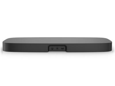 Sonos PLAYBASE Wireless Soundbase Speaker (Black)