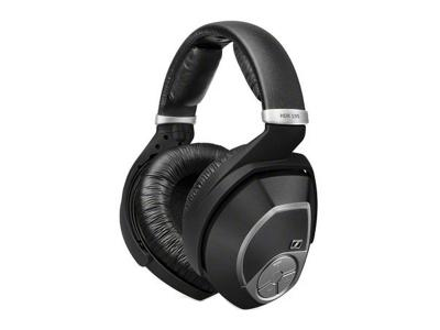 Sennheiser RS 195 2.4gHz Wireless Headphones with Listing Presets
