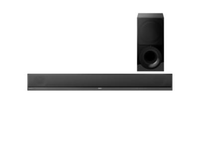 Sony HT-CT800 2.1 Channel Soundbar with Wi-Fi/Bluetooth® technology