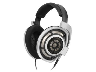 Sennheiser HD800 Open-Aire, Audiophile-grade Hi-Fi Professional Stereo Headphones