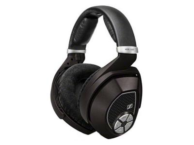 Sennheiser RS185 2.4gHz Wireless Headphones with Balance Control