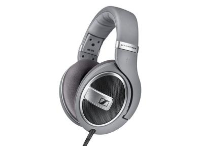 Sennheiser HD569 Around Ear Headphones with Inline mic