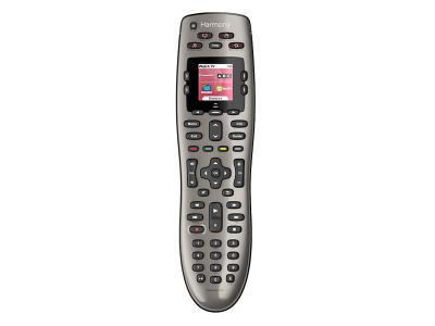 Logitech Harmony 650 Color-screen Universal Remote