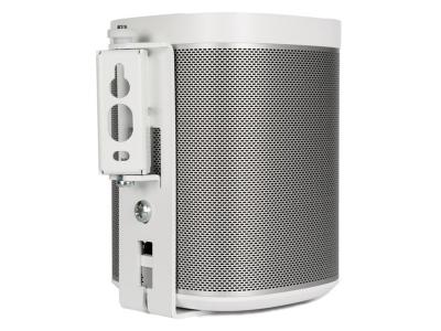 Flexson Wall Mount for PLAY:1 SONOS Speakers - White (Each)