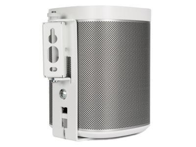 Flexson Wall Mount for PLAY:1 SONOS Speakers - White (Pair)