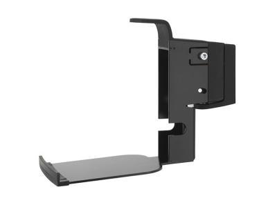 Flexson FLXP5WM1023 Wall Mount for Sonos PLAY:5 Gen 2 Speaker (Black)