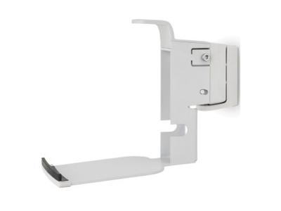 Flexson FLXP5WM1013 Wall Mount for Sonos PLAY:5 Gen 2 Speaker (White)