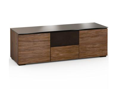 Salamander Denver 236 Cabinet - Medium Walnut, Textured