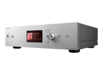 Sony HAPZ1ES High-Resolution Audio HDD Player