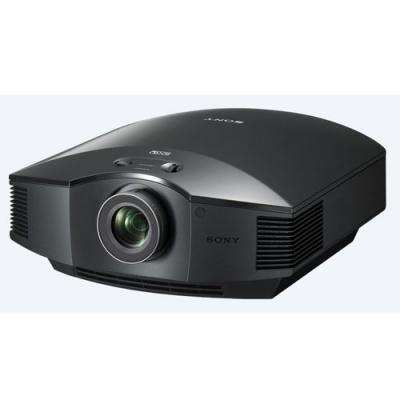 Sony VPL-HW45ES Full HD SXRD Home Cinema Projector, 1800 Lumens