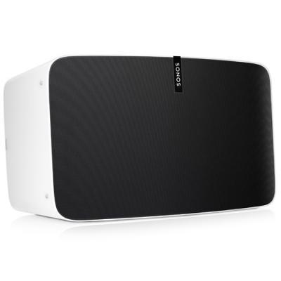 Sonos PLAY:5 All-in-One Music Streaming Wireless Speaker (White) - Gen2