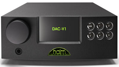 Naim DAC-V1 Asynchronous USB DAC/Digital
