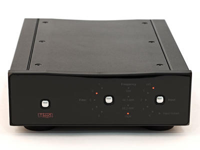 REGA DAC Maximise the potential of your digital audio