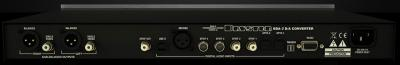Bryston BDA-2 Multi Source External DAC (8 Inputs)