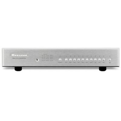 Bryston BDA-3 Multi Source External DAC (10 Inputs)